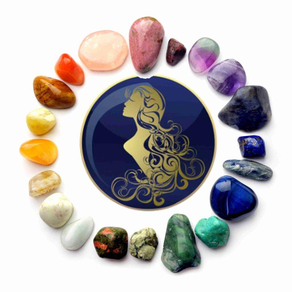 Камни талисманы для Девы