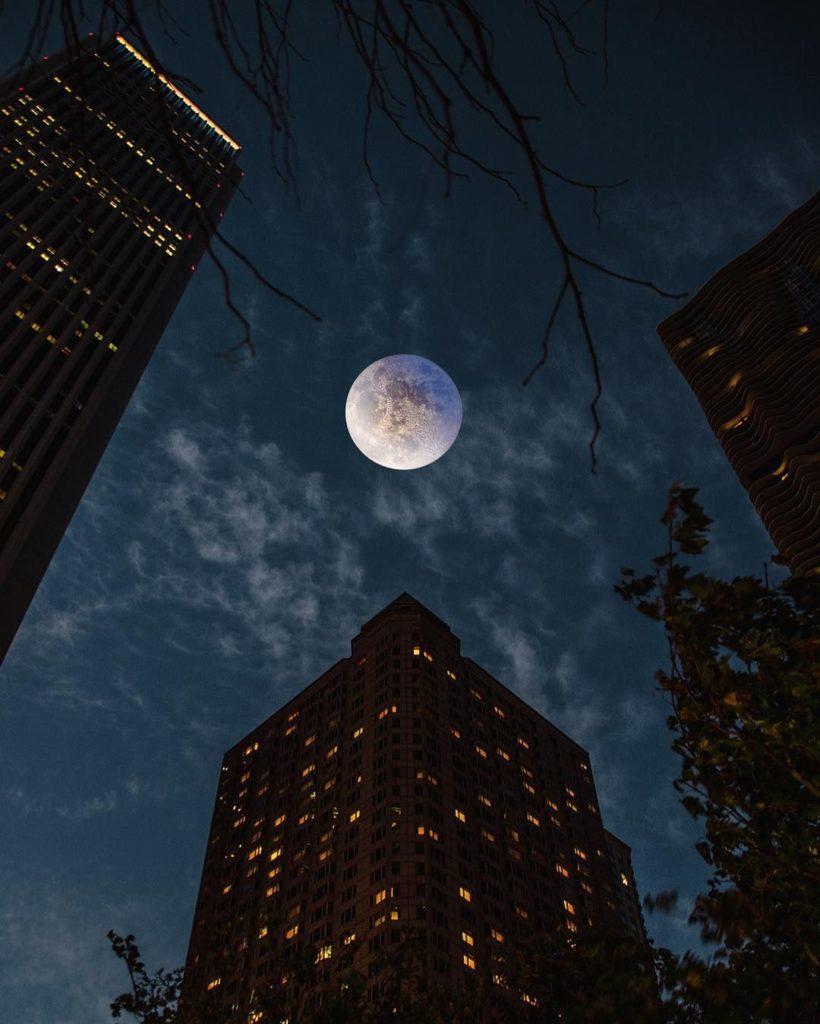 Лунный календарь переезда в 2020 году: благоприятные и неблагоприятные дни