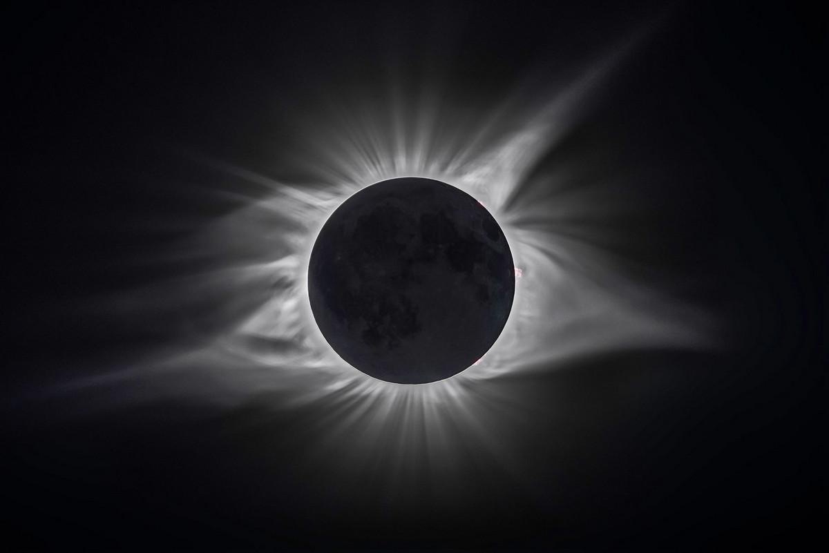 Как влияет на людей энергетика лунных затмений