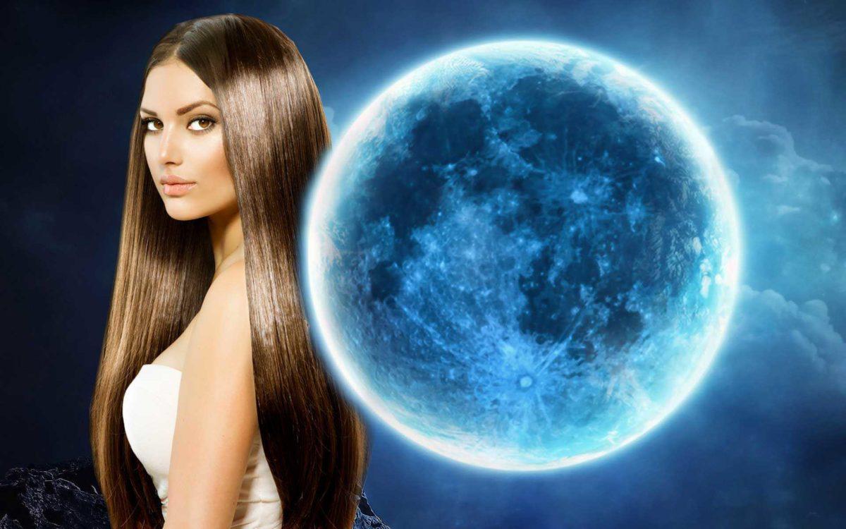 Лунный календарь окрашивания и стрижки волос