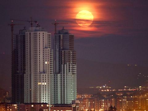 Лунный календарь переезда в 2021 году: благоприятные и неблагоприятные дни