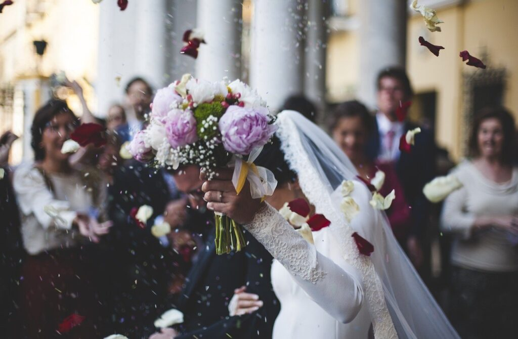 Лунный календарь свадеб на 2021 год
